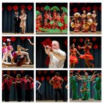 Culture and Arts at Westlake Chinese School