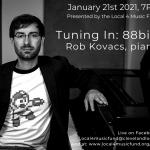 Tuning In: 88bit