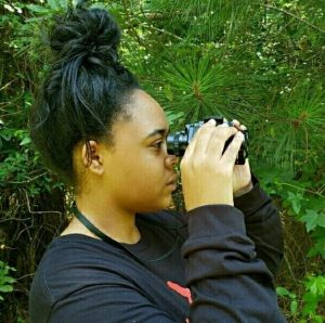 Equity in Nature: A Guide for New Birders