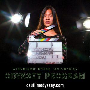 Odyssey Program Experiential Three Week Summer Cam...
