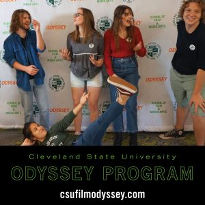 Odyssey Intensive: Acting and Directing