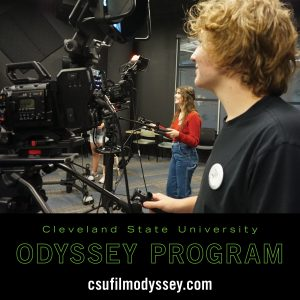 Odyssey Intensive: Documentary Production