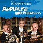Applause Performances: Factory Seconds Brass Trio