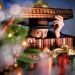 """""""A Christmas Carol"""" on the Radio"""