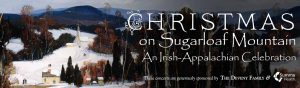 Christmas on Sugarloaf Mountain: An Irish-Appalachian Celebration