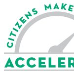 Accelerate 2021: Citizens Make Change