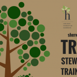 Virtual Tree Steward Training Program