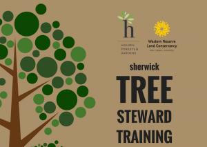 Virtual Tree Steward Training Program
