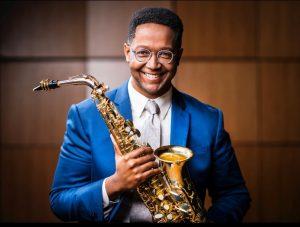 Rocky River Chamber Music Society Concert - Steven Banks Saxophone Virtuoso