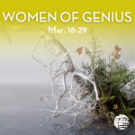 Les Délices presents: Women of Genius