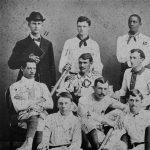 SiTG Black Baseball Stories Vol 2: Black Baseball Chronology