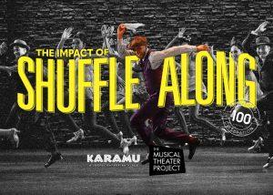 The Impact of Shuffle Along