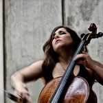 In Recital: Alisa Weilerstein Plays Bach