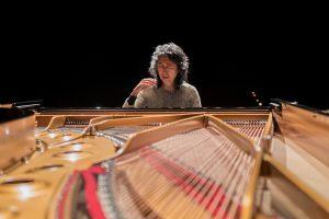 Sonata & Serenade ft. Mitsuko Uchida in Recital