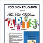 The Arts of Peace ZOOM Art Class