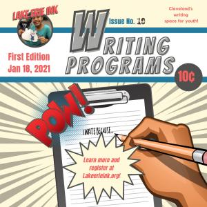 Weekly Ink: Comic Journaling