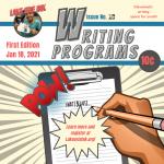 Weekly Ink: Comedic Writing