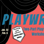 Playwriting Workshop
