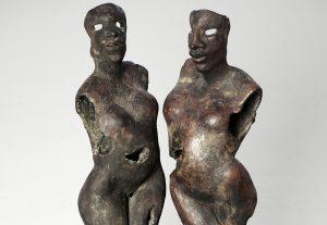 Beyond Surface: Denise Buckley & Kathy Skerritt