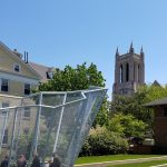 Friday Lunchtime Drive-in Carillon Concert and Live-Stream