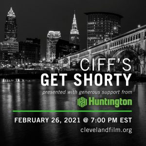 CIFF'S GET SHORTY