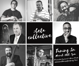 Tuning In: beta collective