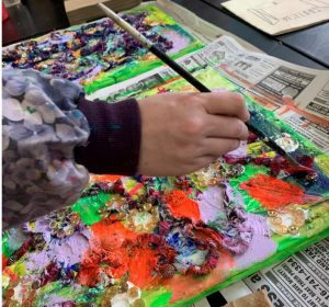Tuesday Morning Open Studio Sessions