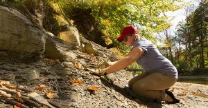 DiscoverE: How Fossils Form and How We Find Them