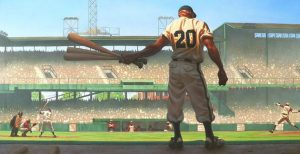 SiTG Baseball Stories Vol. 4: Josh Gibson: The Legend Behind the Plate