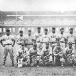 SiTG Baseball Stories Vol. 8: The East West All Star Games