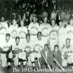 SiTG Baseball Stories Vol. 9: Tribute to the 1945 Cleveland Buckeyes