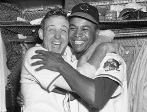 SiTG Baseball Stories Vol. 10: Cleveland Indians and Social Change