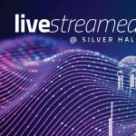 Live! streamed @ Silver Hall: Hey Mavis