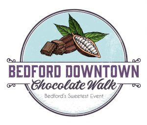 3rd Annual Bedford Downtown Chocolate Walk