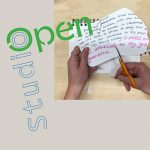 Open Studio Visual Journaling: FORM