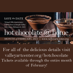 Hot Chocolate @ Home Virtual Party and 50th Anniversary Celebration