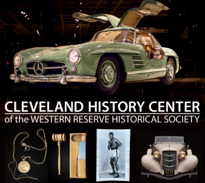 Cleveland History Center Reopening