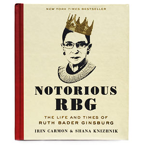 Special RBG Exhibition Launch Event with Authors I...