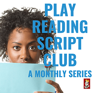 Script Reading Club: Photograph 51, by Anna Ziegler