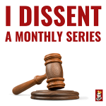I DISSENT: Discussion on Election & Voting Rights