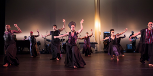 DANCECleveland & Tri- C Presents Ronald K. Brown/EVIDENCE Live from The Joyce Theatre