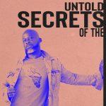 """""""Untold Secrets of the Heart Chamber"""" by GREGORY VUYANI MAQOMA and MARC BAMUTHI JOSEPH"""