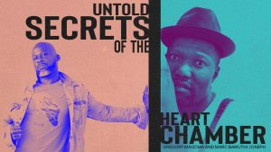 """Untold Secrets of the Heart Chamber"" by GREGORY V..."
