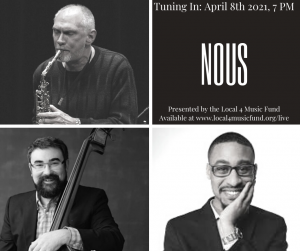 Tuning In: Nous