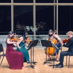 CIM Young Artist Program Chamber Music Concert
