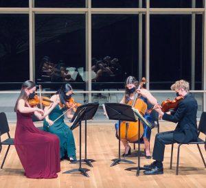 CIM Young Artist Program Chamber Music Concert