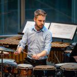 CIM Percussion Ensemble Concert