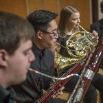 CIM Woodwind Ensembles Concert II