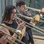 CIM Brass & Woodwind Ensembles Concert