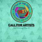 Battle of the Teal Fall Showcase – Call for artists